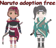 Naruto Adoption FREE! (Closed) by xXMi-SaXx