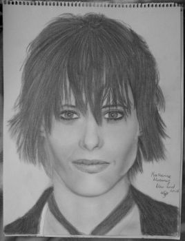 .Katherine Moennig. by The-L-Word-Club