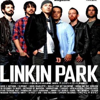 Linkin.Park by babeandoxMike