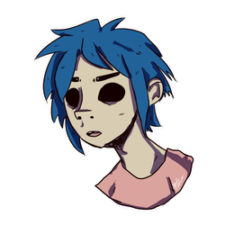 2D by KatieTheCat-1222