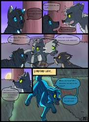 World of Wolves Page 35 by Sooty123