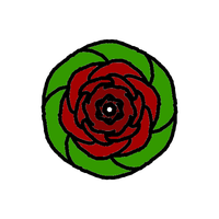 More roses I guess. by pixelizedgamer
