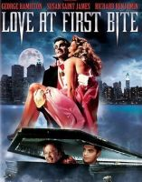 Love At First Bite (That MOVIE-NUT review) by SavageScribe