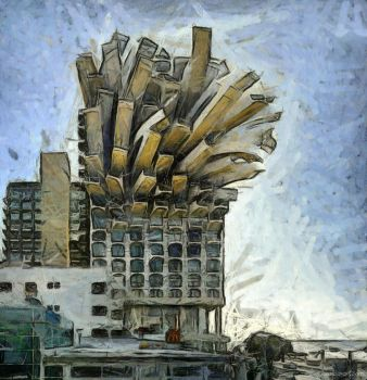 Building Inception 2 by Jessica-Art