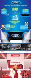Marketing infographic by boura2004