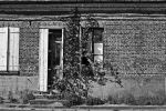 Abandoned house by UdoChristmann