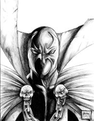 Spawn by HousesofHoly