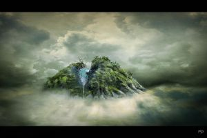Island by ThyC-Graphics