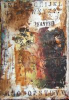 Wanted by Annette29