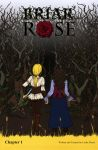 Briar Rose Chapter One Cover by Angel-Creations