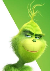 The Grinch in 2018! by Yesenia62702