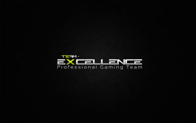 Team Excellence Wallpaper by TheDpStudio