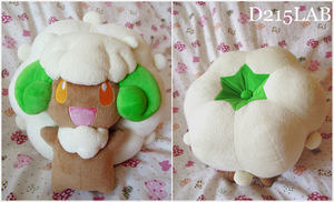 Whimsicott Plush