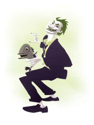 joker by VoteQuimby