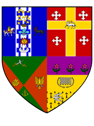 Heraldry by ROBY2011