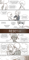 Mystic Messenger: Promise_Part3 by Ayza-chan
