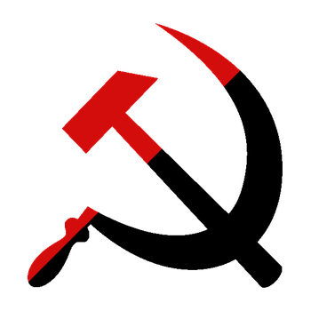 Communism by OmicronPhi