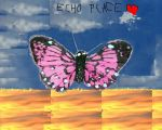 ECHO LOVE AND PEACE 2 by echochina