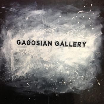 Gagosian Gallery by Michael Andrew Law V by michaelandrewlaw