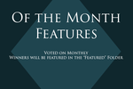 Of the Month by kaons