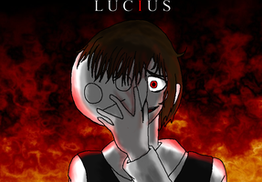 Cry Plays: Lucius by iFantasi