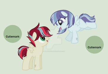 Starsky and Phoebe- Dubstalaxy Debut by DubstepicDJ