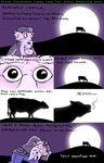 DF: The Haunting Moo by Morgoth883