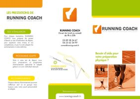 Running Coach by Bloomy021