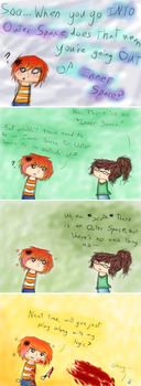 Inner Space Comic by Go-C-A-Doctor
