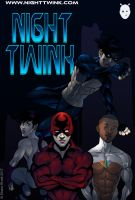 Night Twink Cover Promo by shaneoid77