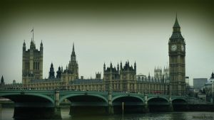 London ... bridge and tower by Ultimate-Psycho