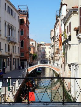 Venice by Krystal89IT
