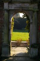 Another Arch Another Time by Eiande