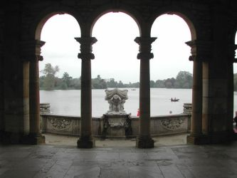 Hever Castle 2 by stormsorceress