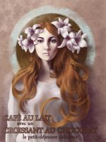 Cafe au Lait by blacklady-vip