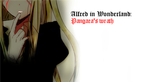 Alfred in Wonderland: Pangaea's wrath officialdemo by reeka666
