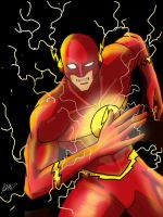 Flash by ChosenPheonix91