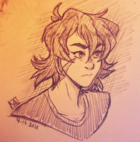 keef by Micky-Ann