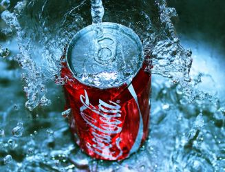CocaColic by naked-in-the-rain