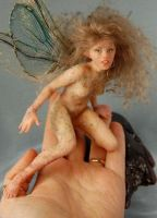 faerie Seen by polymer-people