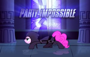 Party Impossible by dan232323