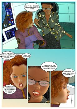 Sensitive Information Page 5 by daddysir