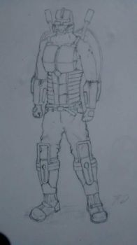 Maxiss 1.4 (Rough lines) by Thudd224