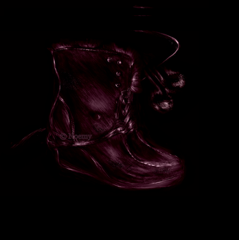 Boots by noemy8