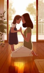 My baby for ever. by PascalCampion