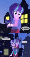 starlight glimmer -  mommy, by sumin6301