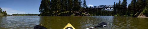 Lapwai Lake 2012-06-30 by eRality