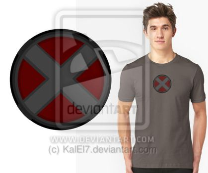 X Force T shirt idea by KalEl7