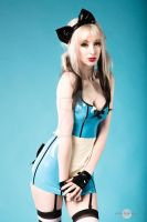Latex Alice 4 by SinfulPersuasion