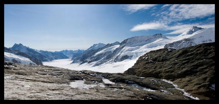 The Alps by NorthernWave25